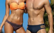 Раздельные купальники: плюсы и минусы